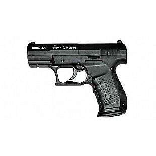 Pistolet UMAREX - Co2 - Walther CP Sport - Plombs 4,5 mm