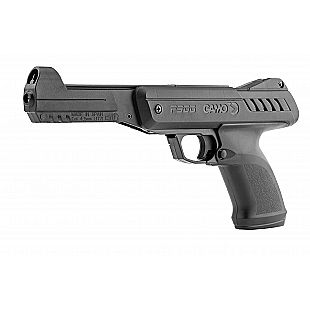 Pistolet GAMO - Air comprimé - P900 - Plombs 4,5 mm / 2,6 joules