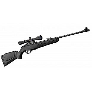 Carabine GAMO - Shadow 1000 DX Combo - Air comprimé - Plombs 4.5 mm / 20 joules