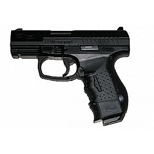 Pistolet UMAREX - Co2 - Walther CP 99 compact - Plombs 4,5 mm