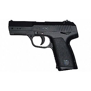 Pistolet GAMO - Co2 - PX 107 - Plombs 4,5 mm