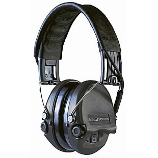 Casque de protection antibruit MSA - Supreme Pro-X