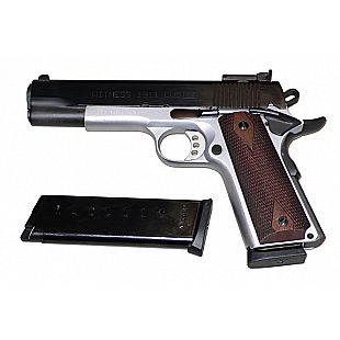 Tanfoglio 1911 Witness Custom 45 Auto