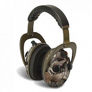 Casque de protection antibruit WALKER'S -  Alpha Muffs 360