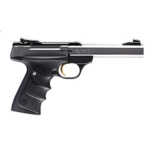Pistolet Browning Buck Mark Std URX Stainless 22lr