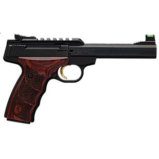 Browning Buck Mark Plus Rosewood UDX 22lr