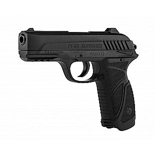 Pistolet GAMO - Co2 - PT 85  Blowback - Plombs 4,5 mm