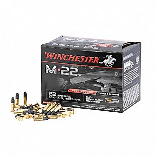 Winchester 22Lr M22 /1600