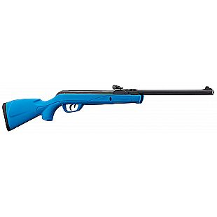 Carabine GAMO - Carabine 4,5mm GAMO Delta Blue Synthetique 7.5 j