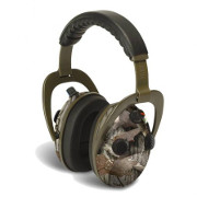 Casque de protection antibruit